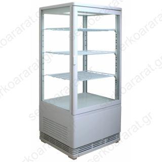 Ψυγείο βιτρίνα συντήρηση RT 68L-1