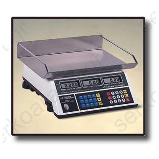 Ζυγαριά ηλεκτρονική DS100L BAT