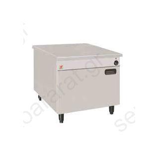 Στόφα ηλεκτρική με υγρασία MOD:Β