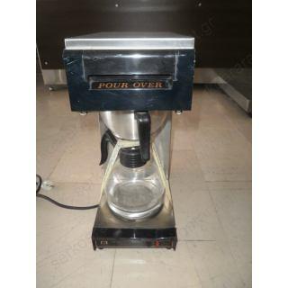 Καφεμηχανή Φίλτρου Stock