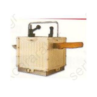 Μηχανή κοπής σουβλακιών KS1