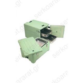 Ισοθερμικό κιβώτιο ISOBOX GN1/1 COP