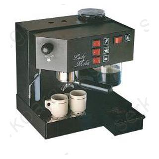 Καφεμηχανή Espresso LADY MOKA