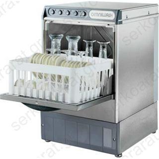 Πλυντήριο Ποτηριών-Πιάτων ELITE 400