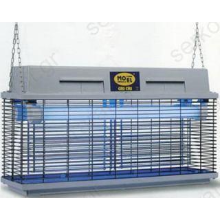 Εντομοπαγίδα ηλεκτρική MOD.307Α