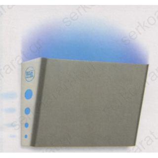 Εντομοπαγίδα ηλεκτρική MOD.398 INOX