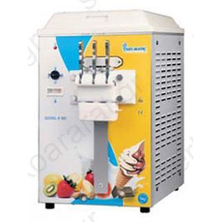 Παγωτομηχανή επιτραπέζια (3 group)