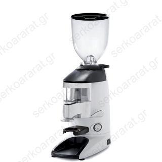 Μύλος επαγγελματικός καφέ εσπρέσσο Κ6 manual