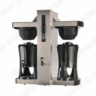 Μηχανή καφέ φίλτρου TOWER