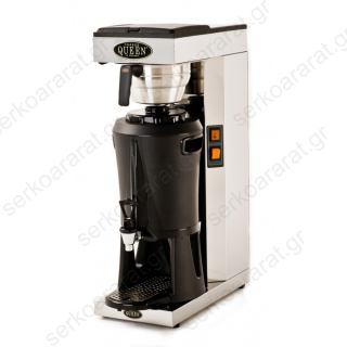 Μηχανή καφέ φίλτρου MEGA GOLD-M