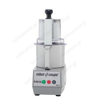 Πολυκοπτικό R201XL