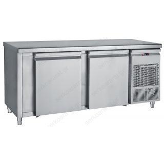 Ψυγείο πάγκος 185x70x85