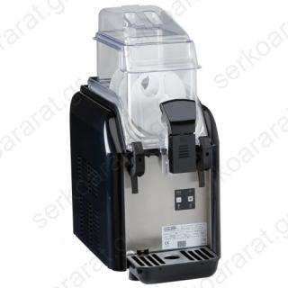 Μηχανή παραγωγής γρανίτας με έναν κάδο 6 λιτρών BIG-BIZ 1