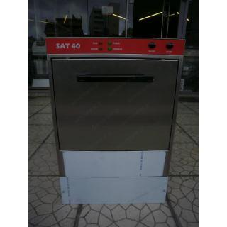 Πλυντήριο πιάτων ποτηριών με καλάθι 40Χ40 SAT 40 d5beb04ef45