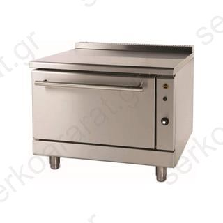 Φούρνος εστιατορίου αερίου FG1
