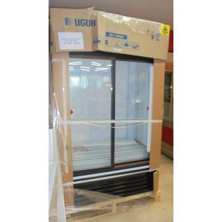 Ψυγείο βιτρίνα συντήρηση 1200 DSCL Stock