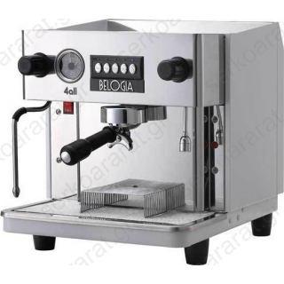 Καφεμηχανή Espresso 1 Group (αυτόματη δοσομετρική) D/1