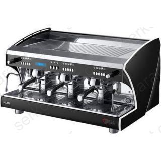 Ημιαυτόματη μηχανή καφέ εσπρέσσο τριπλή Polaris EPU/3