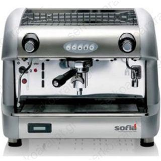 Καφεμηχανή espresso 1 Group (αυτόματη) SOFIA