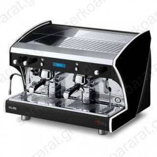 Espresso μηχανή ημιαυτόματη Polaris EPU/2