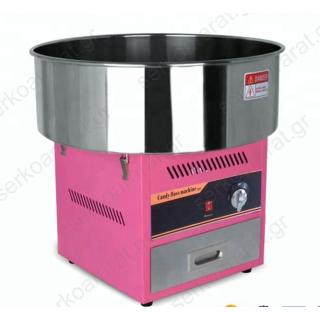 Μηχανή μαλλί της γριάς υγραερίου CC-06