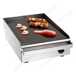 Πλατώ κεραμικό grill 370030