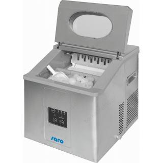 Παγομηχανή επιτραπέζια παραγωγής 15 κιλών ΕΒ 15