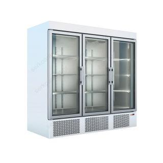 Ψυγείο θάλαμος βιτρίνα συντήρηση 205Χ72Χ200