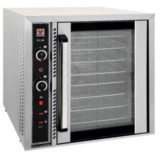 Φούρνος αέρος ηλεκτρικός 8 θέσεων 60Χ40 ή GN 1/1 FK120