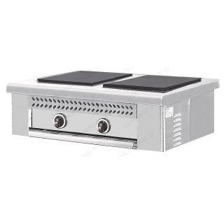 Κουζίνα ηλεκτρική Ε2 Π