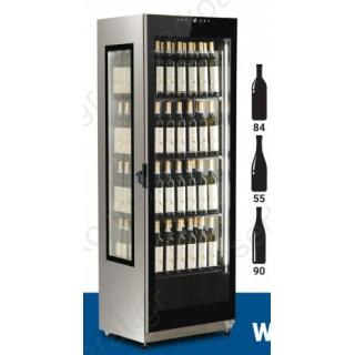 Ψυγείο βιτρίνα συντηρητής κρασιών Wine Class