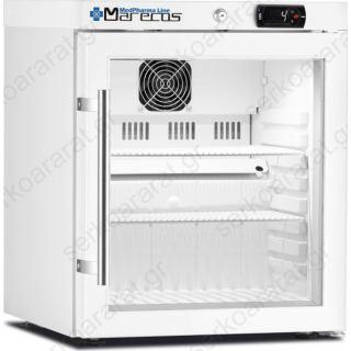 Ψυγείο φαρμακείου ARV36 CS PV Pharma