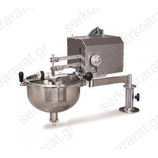 Μηχανή παραγωγής λουκουμά EMP.LK.001