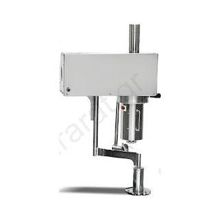 Μηχανή παραγωγής τουλούμπας EMP.TK.001