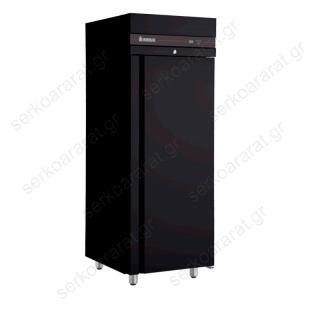 Ψυγείο θάλαμος συντήρηση μονός Black CASB172