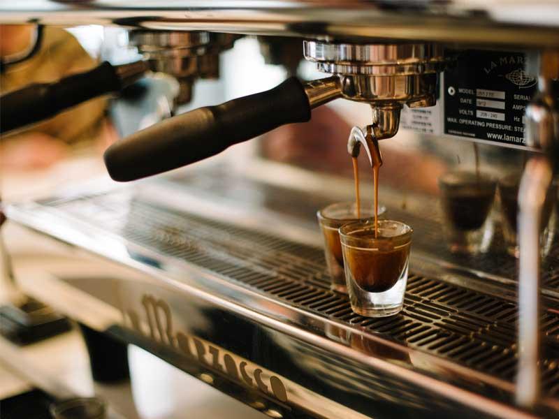 επαγγελματικη καφετιερα
